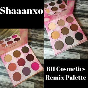 Bh cosmetics Shaaanxo - the remix- palette